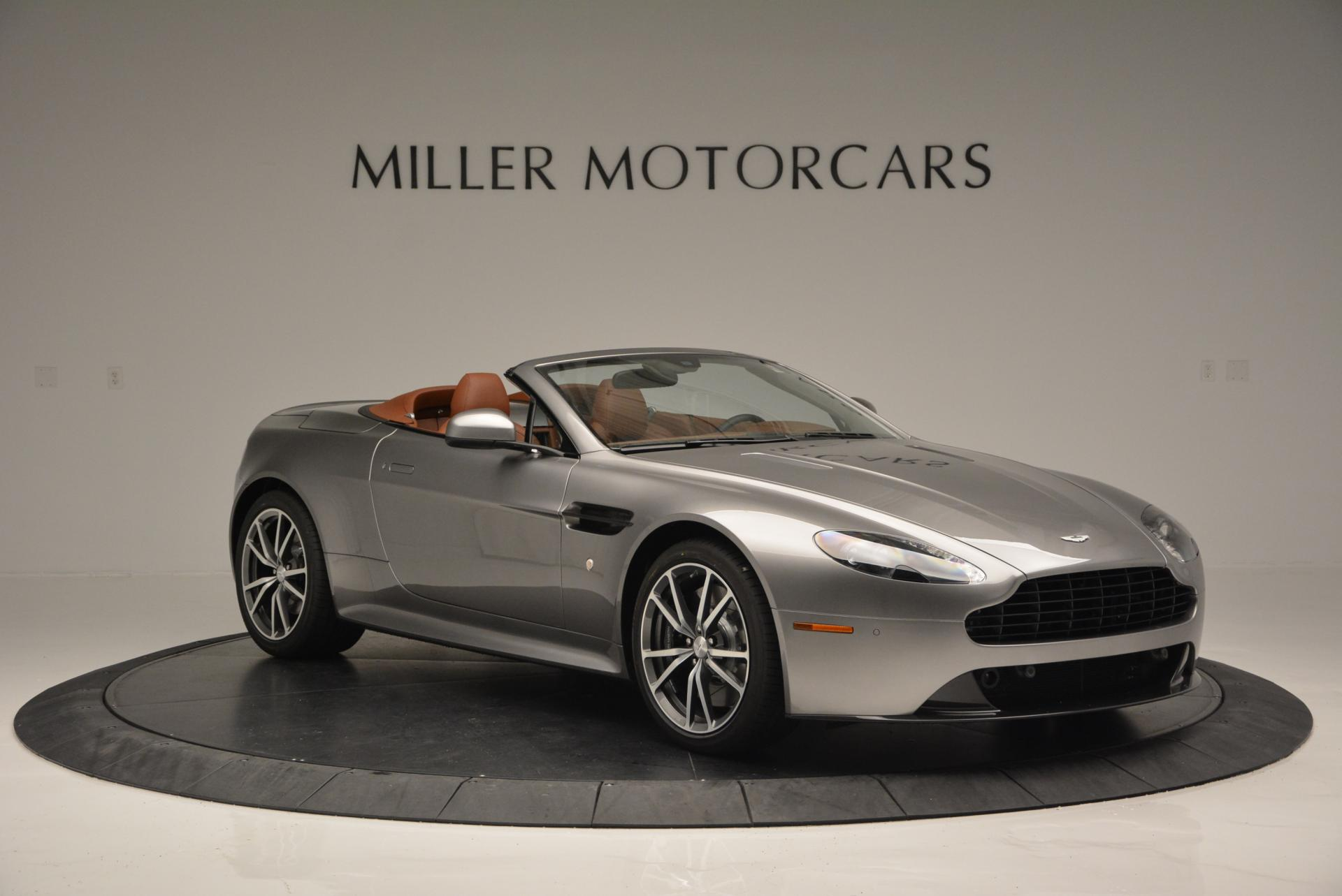 New 2016 Aston Martin V8 Vantage S  For Sale In Westport, CT 88_p10