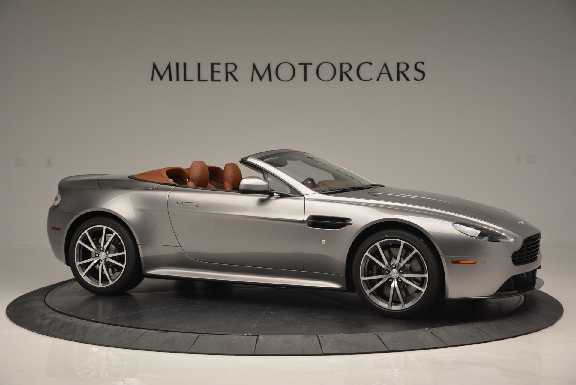 New 2016 Aston Martin V8 Vantage S  For Sale In Westport, CT 88_p11