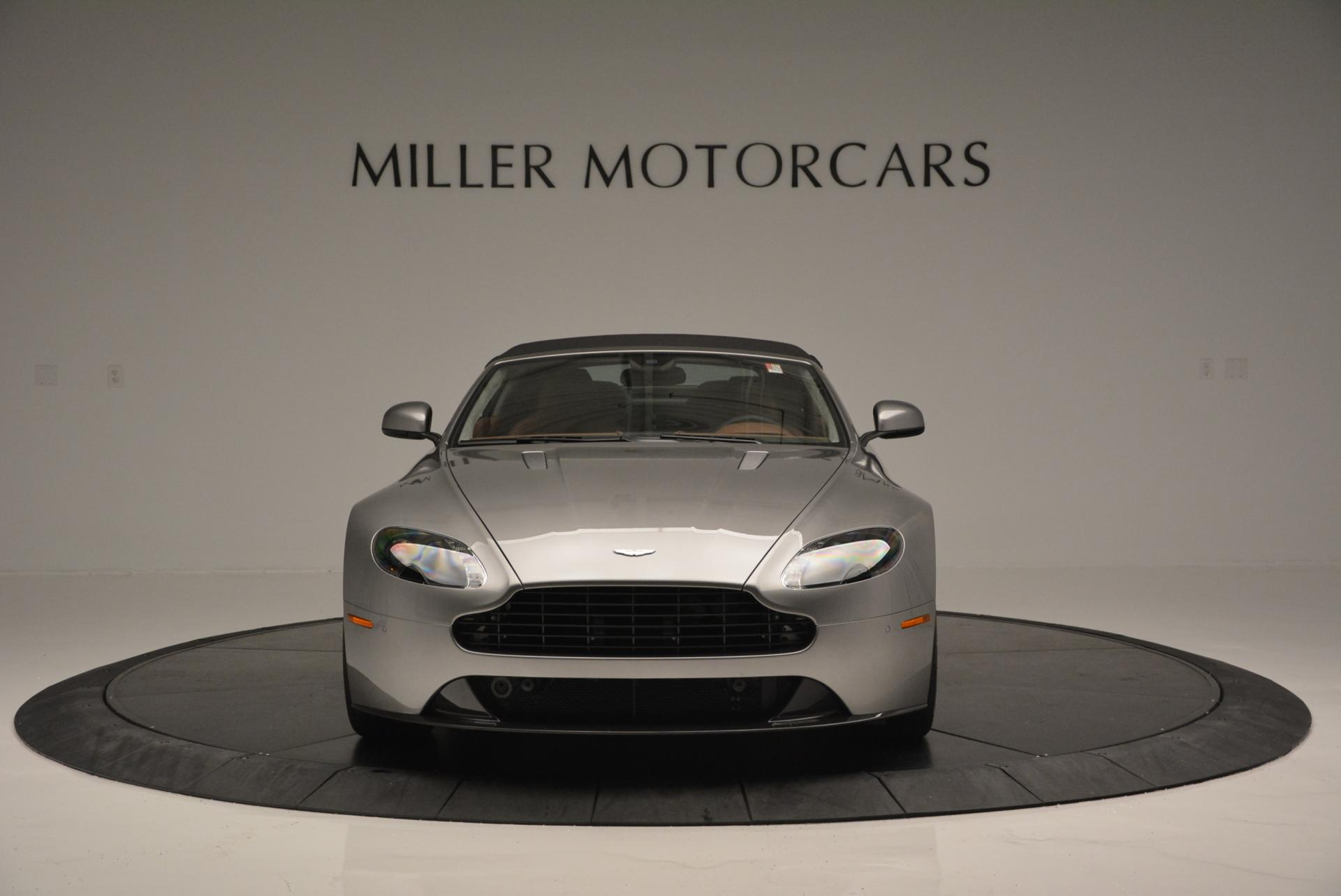 New 2016 Aston Martin V8 Vantage S  For Sale In Westport, CT 88_p12