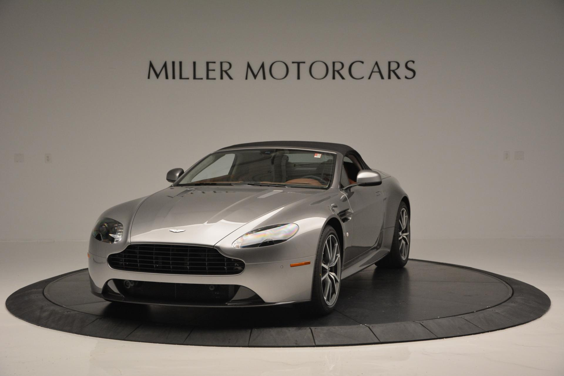 New 2016 Aston Martin V8 Vantage S  For Sale In Westport, CT 88_p13