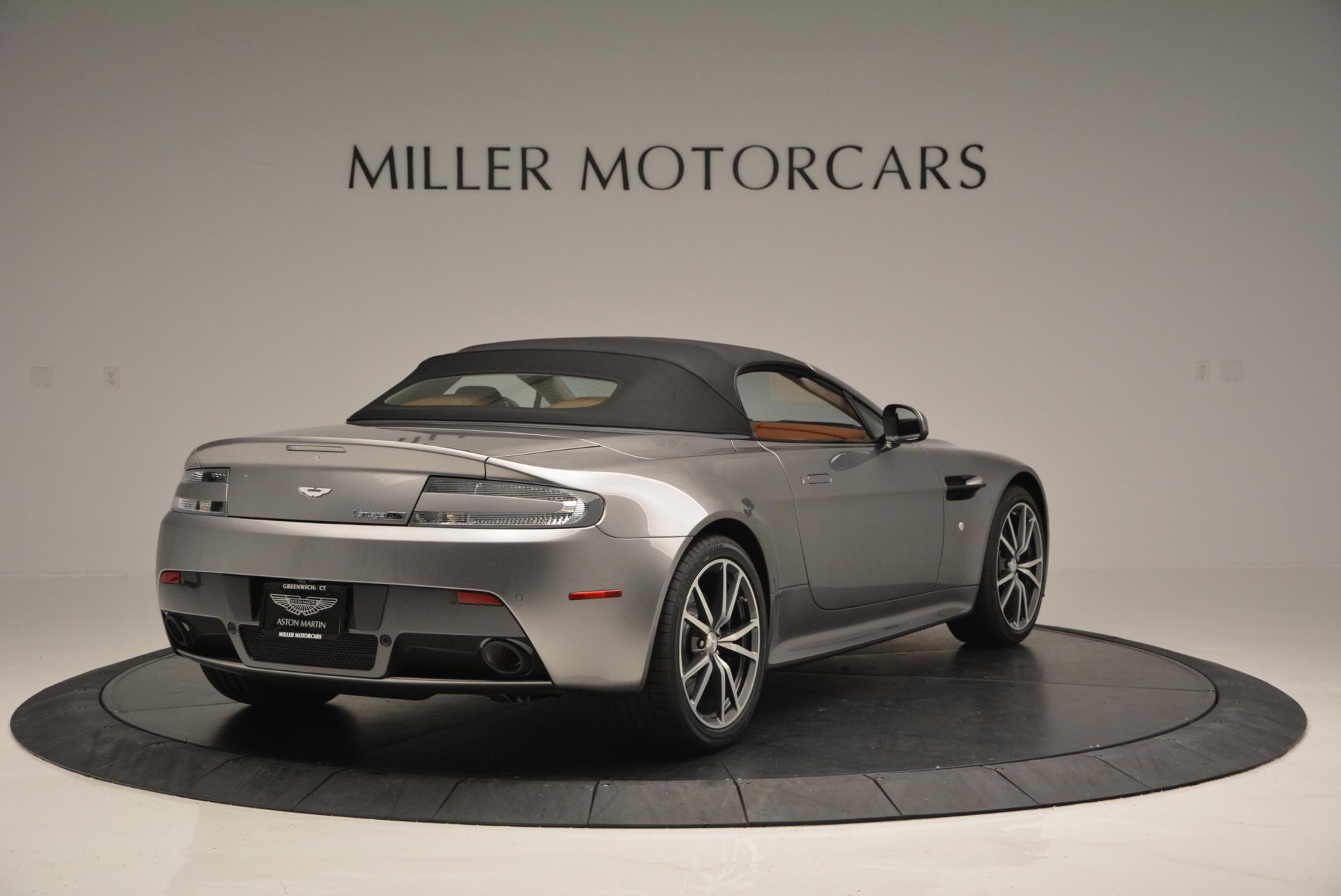 New 2016 Aston Martin V8 Vantage S  For Sale In Westport, CT 88_p19