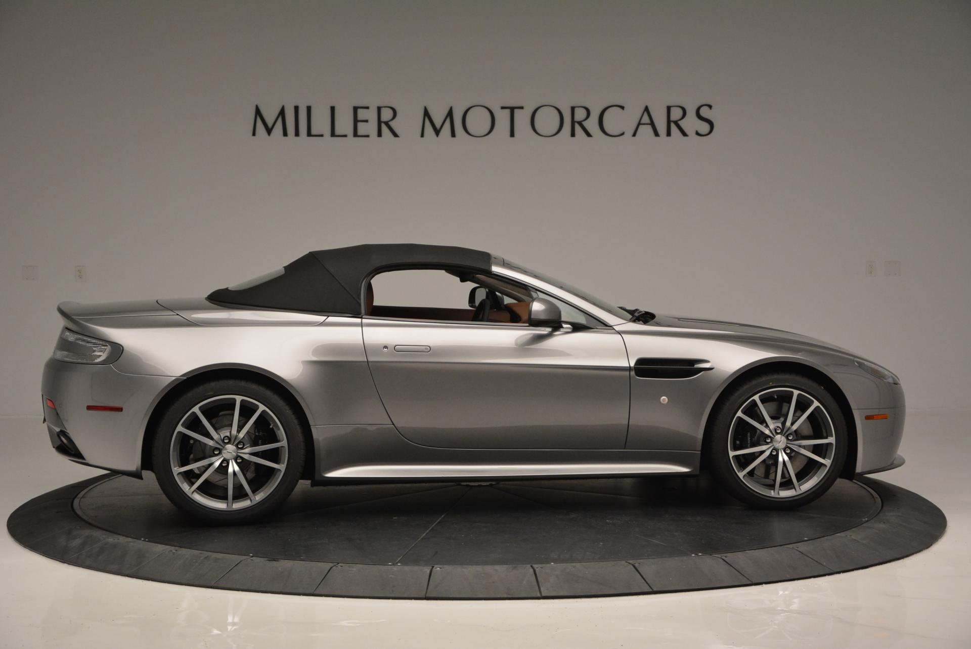 New 2016 Aston Martin V8 Vantage S  For Sale In Westport, CT 88_p21