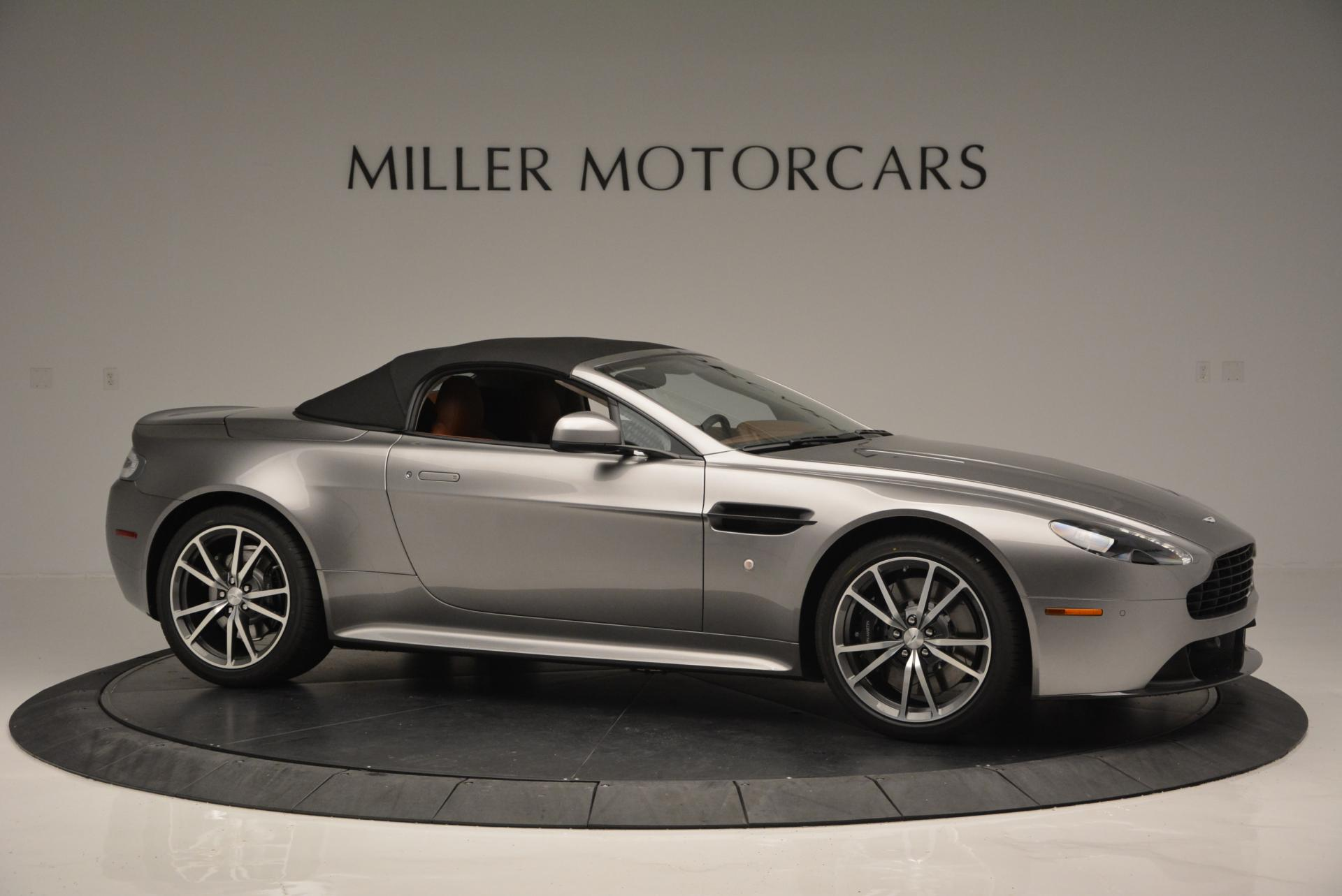 New 2016 Aston Martin V8 Vantage S  For Sale In Westport, CT 88_p22