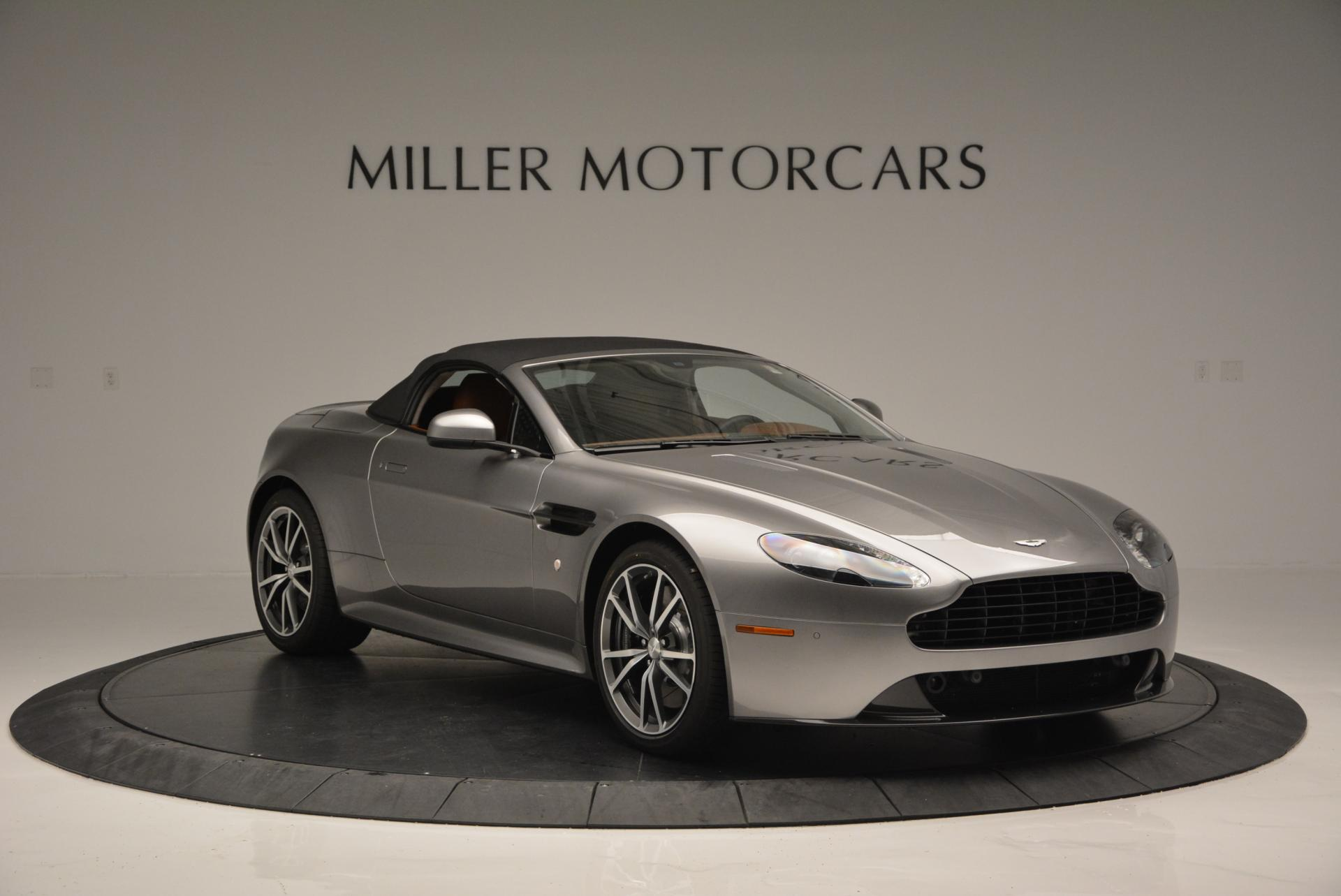 New 2016 Aston Martin V8 Vantage S  For Sale In Westport, CT 88_p23