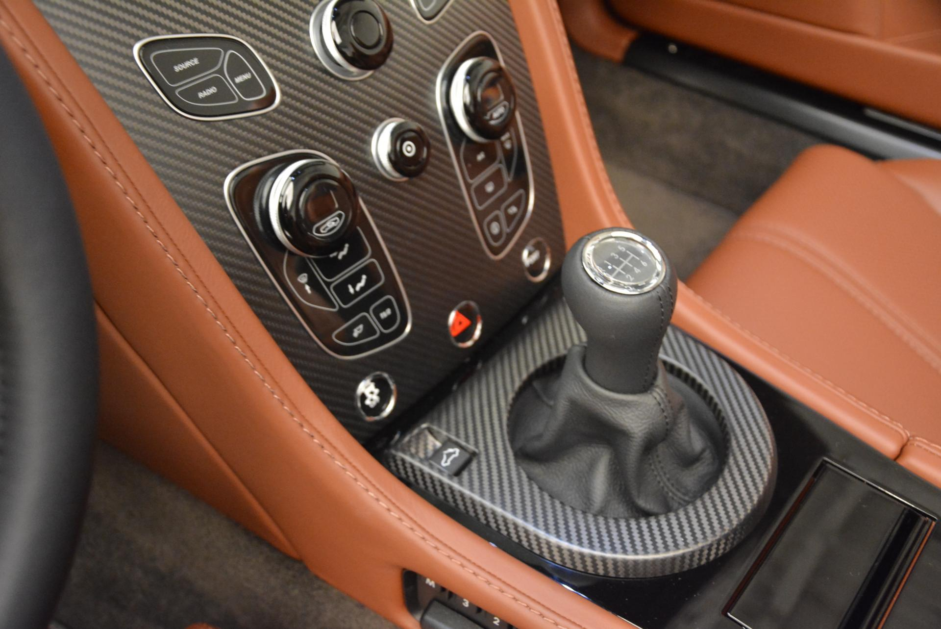 New 2016 Aston Martin V8 Vantage S  For Sale In Westport, CT 88_p28
