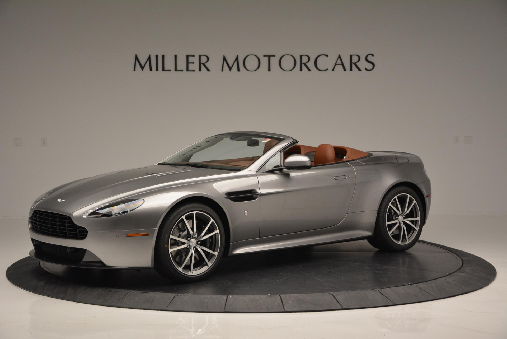 New 2016 Aston Martin V8 Vantage S  For Sale In Westport, CT 88_p2
