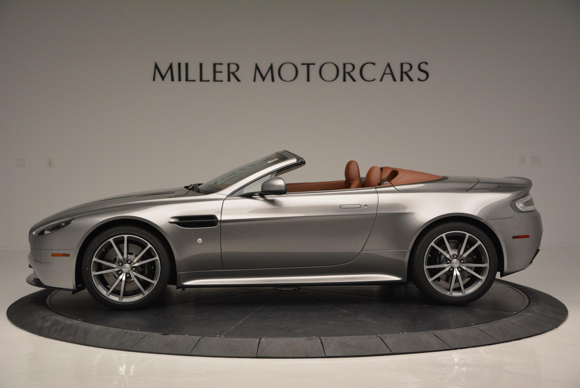 New 2016 Aston Martin V8 Vantage S  For Sale In Westport, CT 88_p3