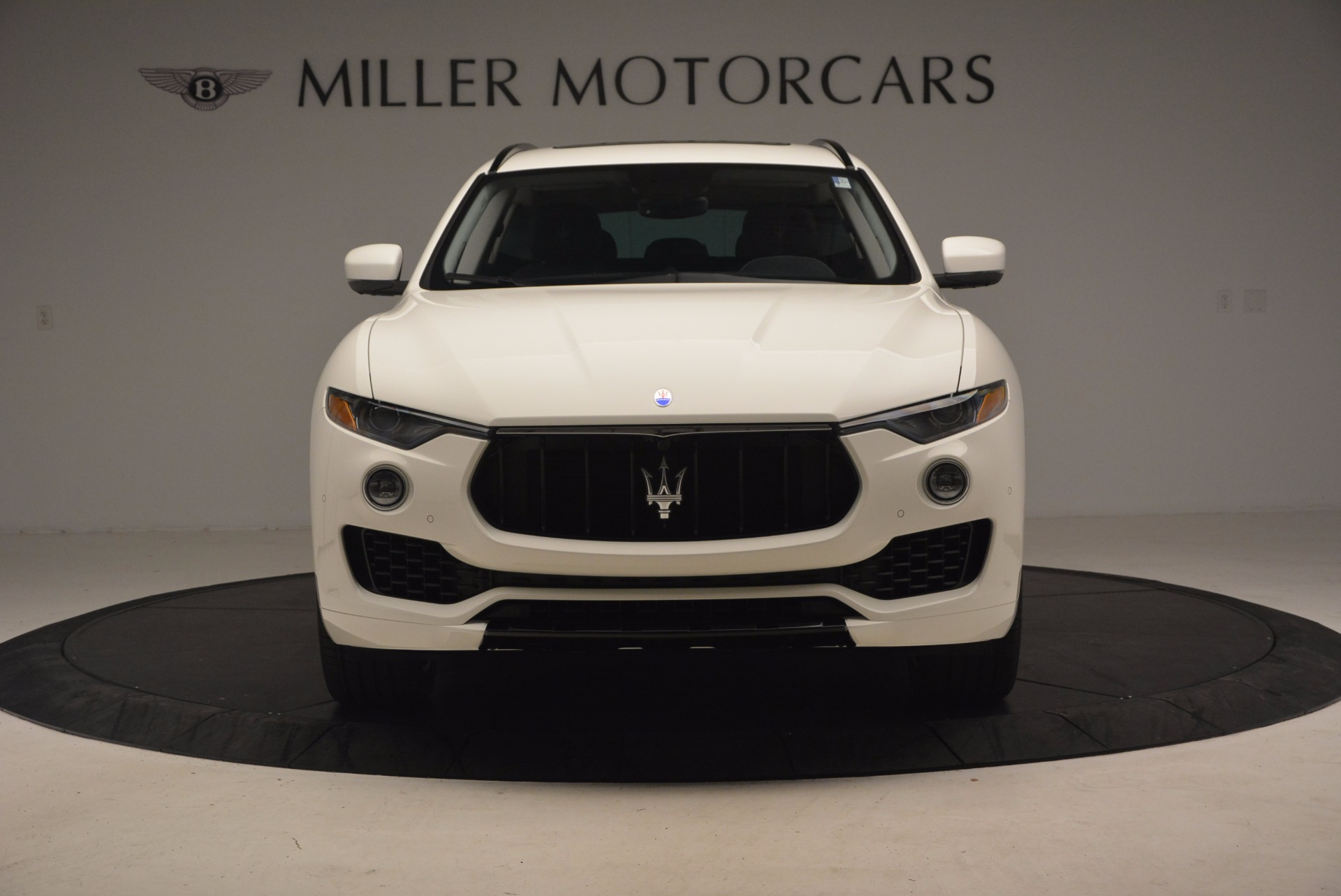 New 2017 Maserati Levante  For Sale In Westport, CT 880_p12