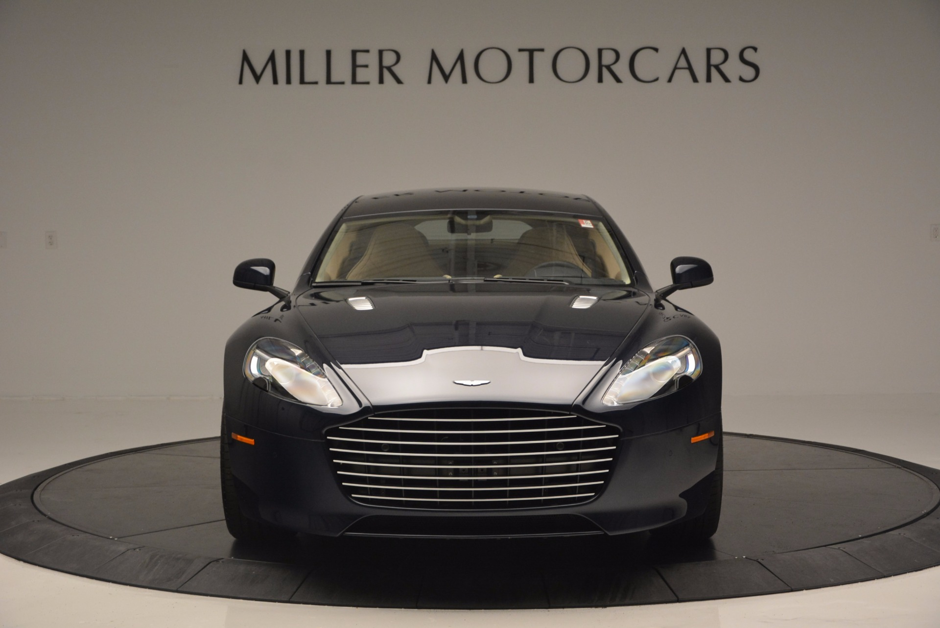 Used 2016 Aston Martin Rapide S  For Sale In Westport, CT 881_p12