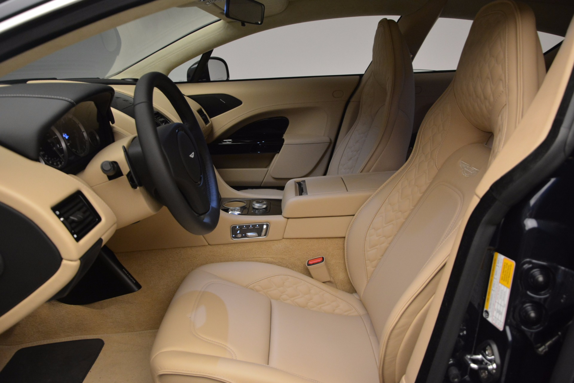Used 2016 Aston Martin Rapide S  For Sale In Westport, CT 881_p13