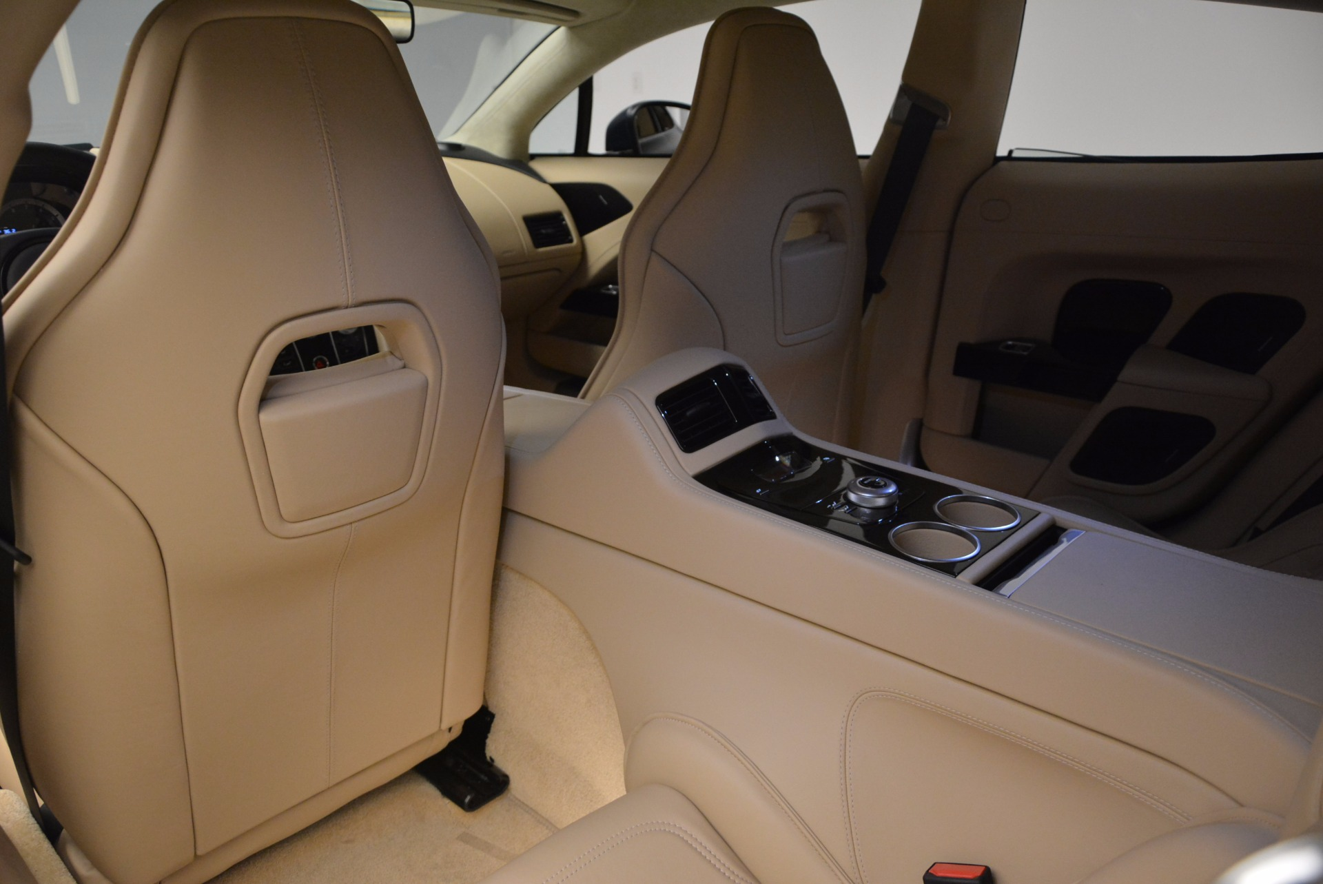Used 2016 Aston Martin Rapide S  For Sale In Westport, CT 881_p18