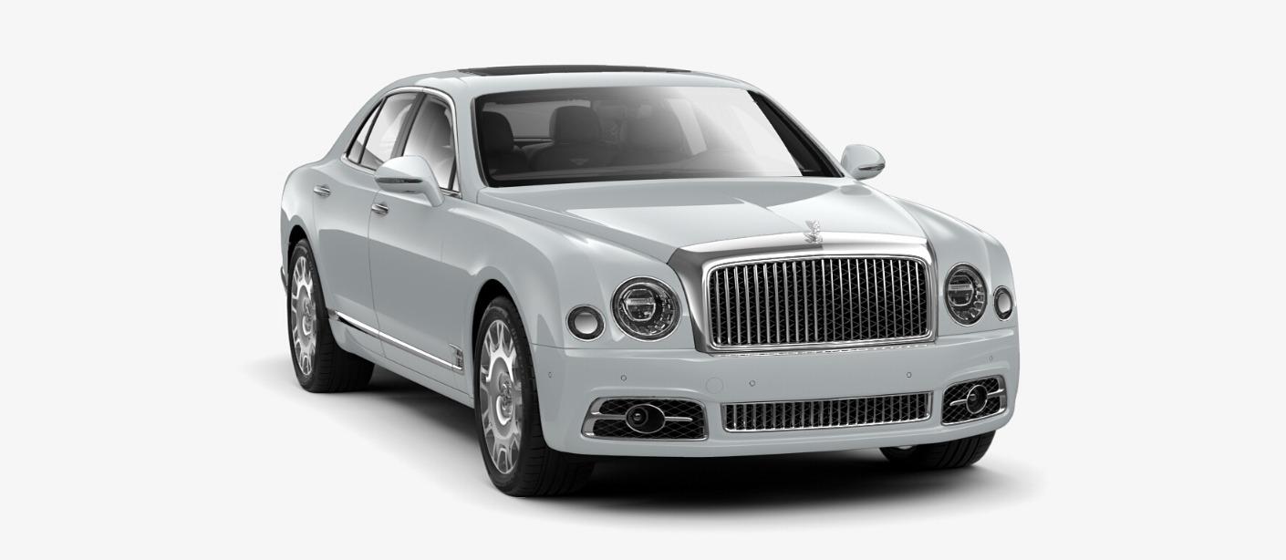 New 2017 Bentley Mulsanne  For Sale In Westport, CT 883_main