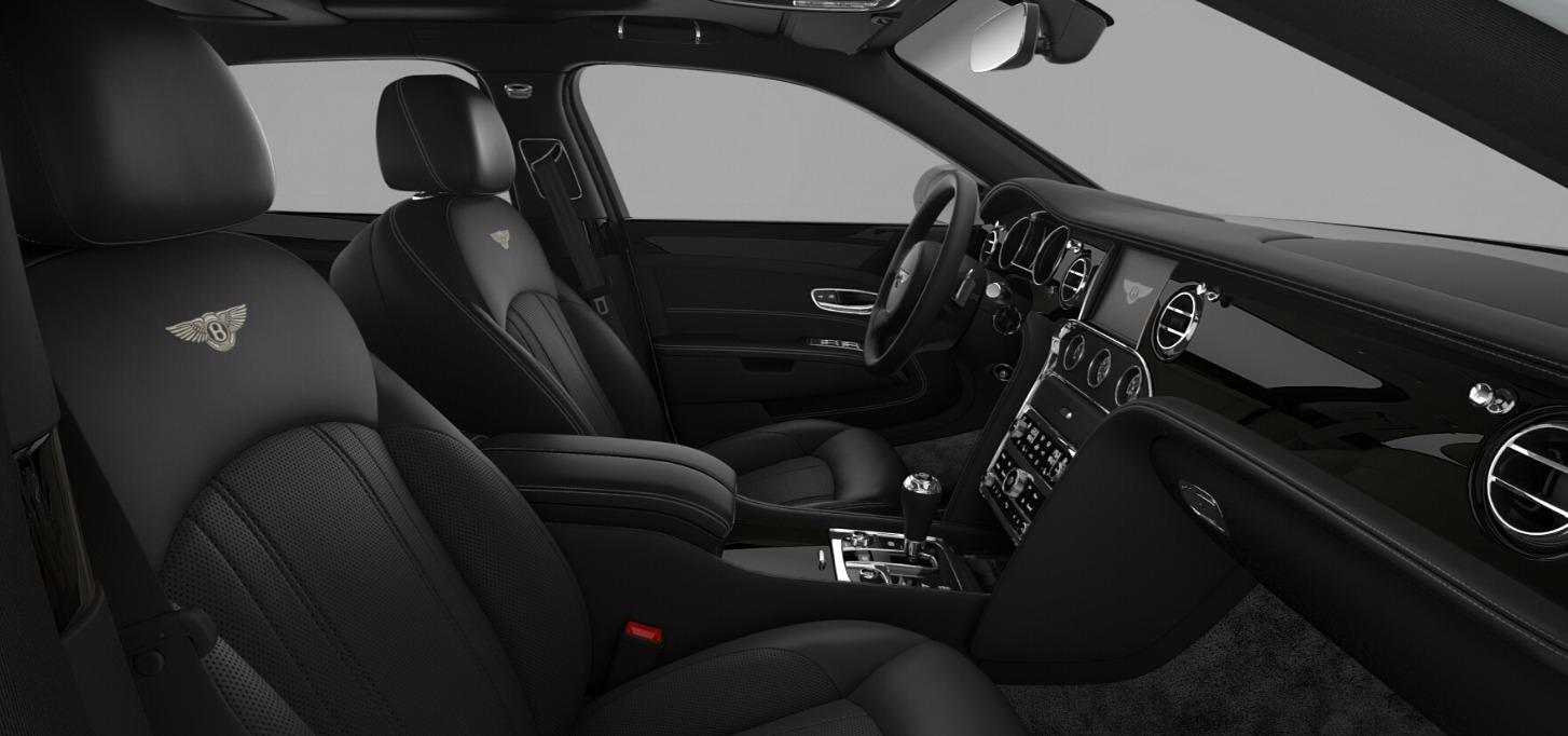 New 2017 Bentley Mulsanne  For Sale In Westport, CT 883_p7