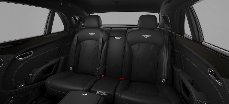New 2017 Bentley Mulsanne  For Sale In Westport, CT 883_p9