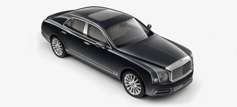 New 2017 Bentley Mulsanne  For Sale In Westport, CT 884_p4