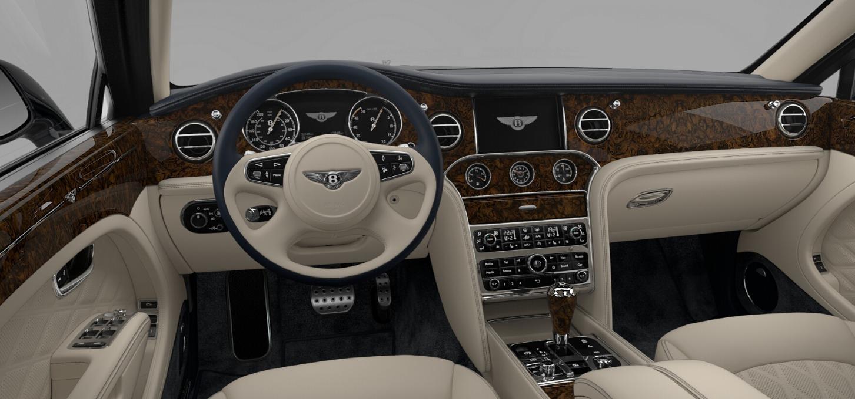 New 2017 Bentley Mulsanne  For Sale In Westport, CT 884_p6