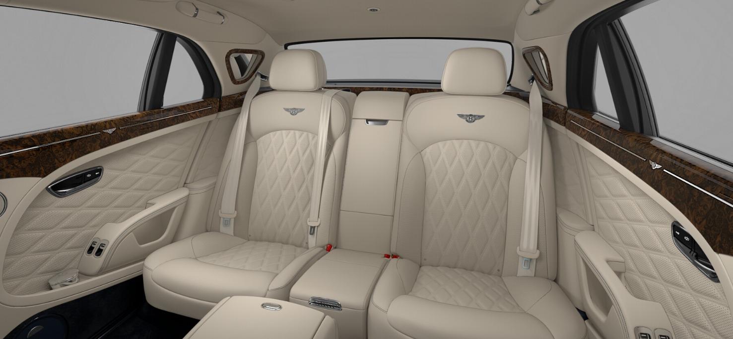 New 2017 Bentley Mulsanne  For Sale In Westport, CT 884_p9