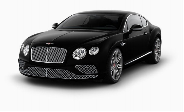 New 2017 Bentley Continental GT V8 For Sale In Westport, CT 885_main