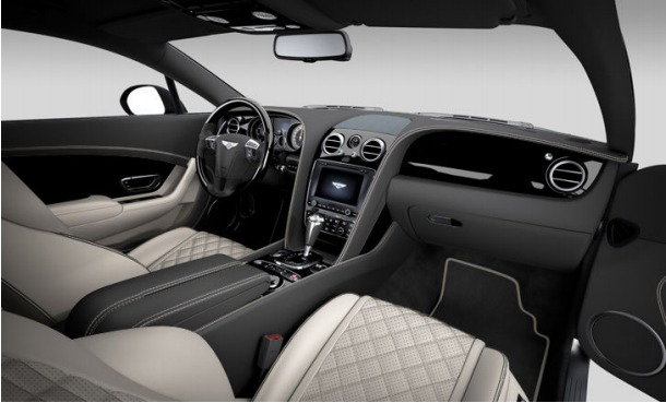 New 2017 Bentley Continental GT V8 For Sale In Westport, CT 885_p6