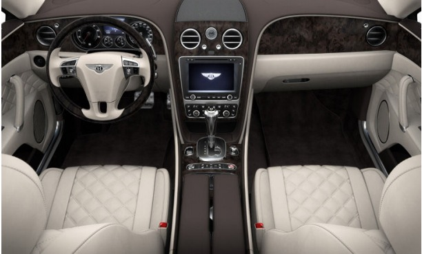 New 2017 Bentley Flying Spur W12 For Sale In Westport, CT 886_p6