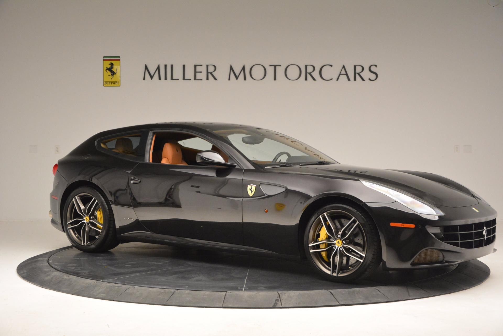 Used 2014 Ferrari FF  For Sale In Westport, CT 887_p10