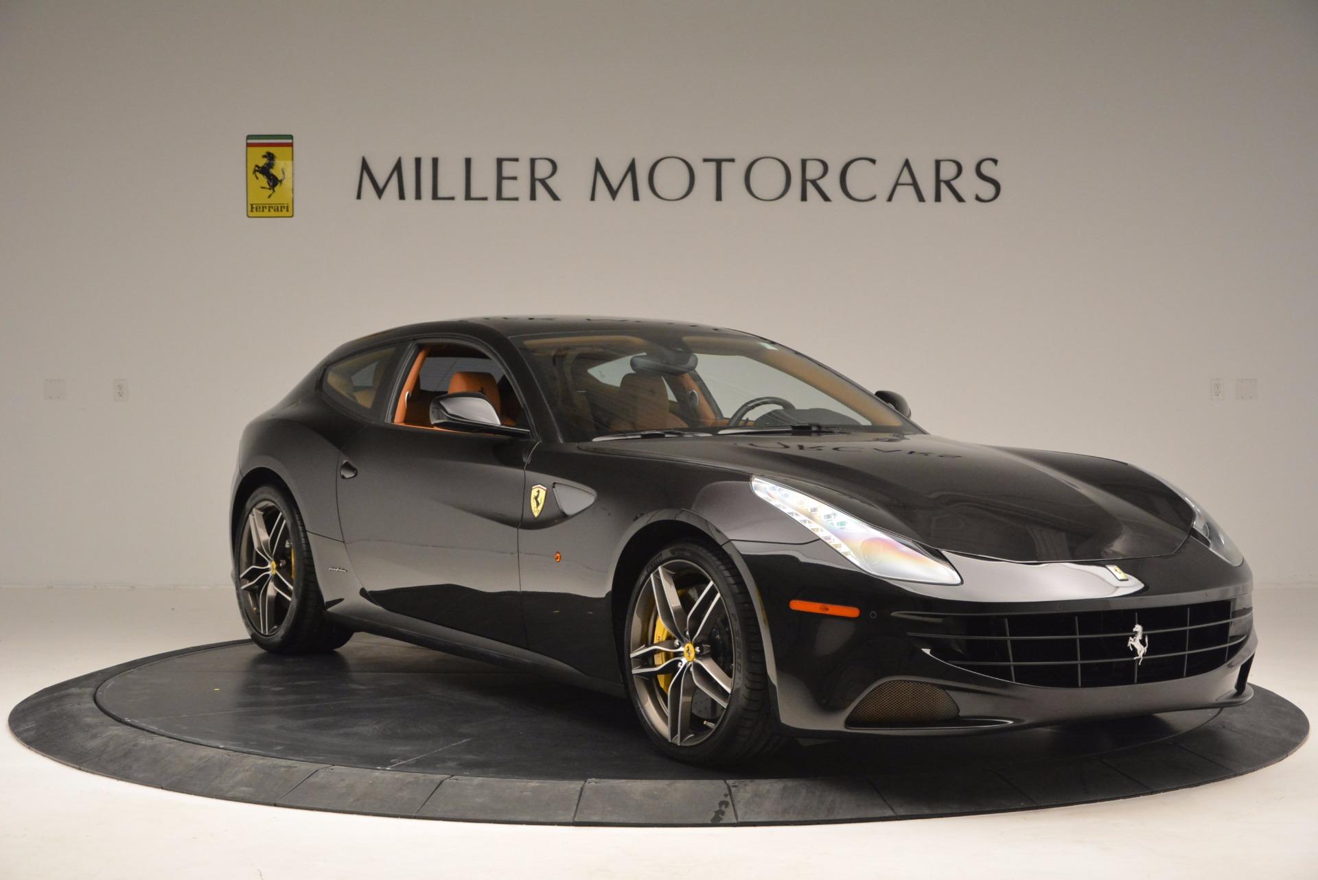 Used 2014 Ferrari FF  For Sale In Westport, CT 887_p11