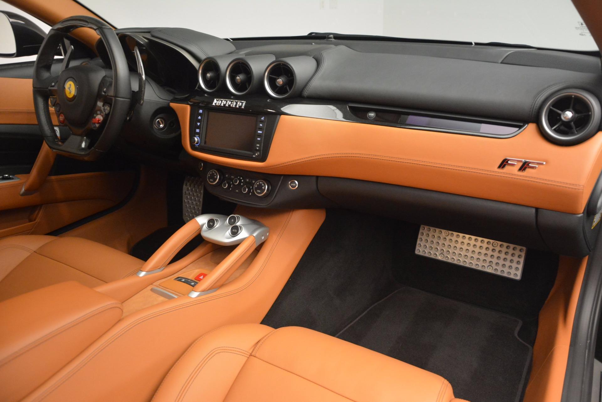 Used 2014 Ferrari FF  For Sale In Westport, CT 887_p18