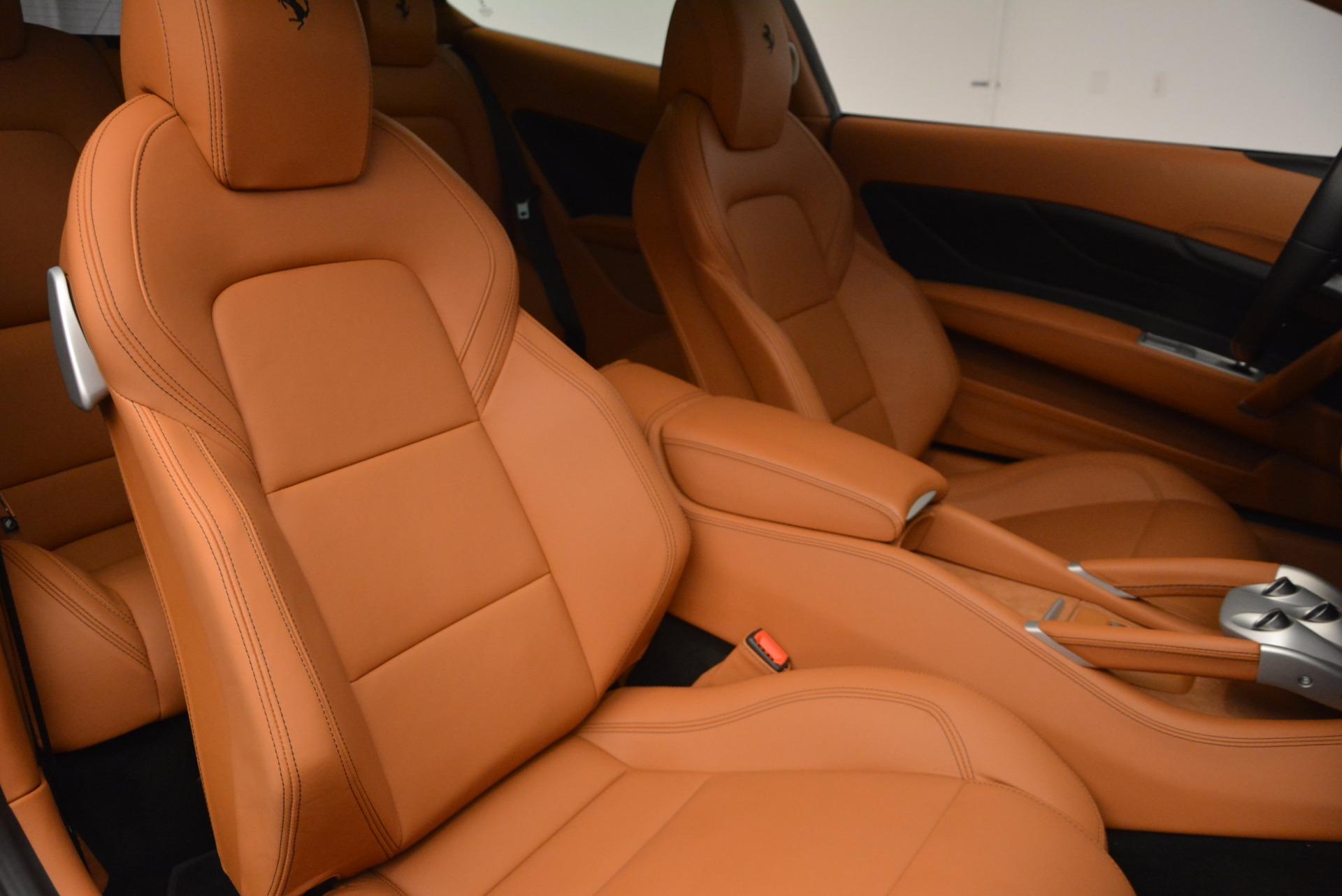 Used 2014 Ferrari FF  For Sale In Westport, CT 887_p20