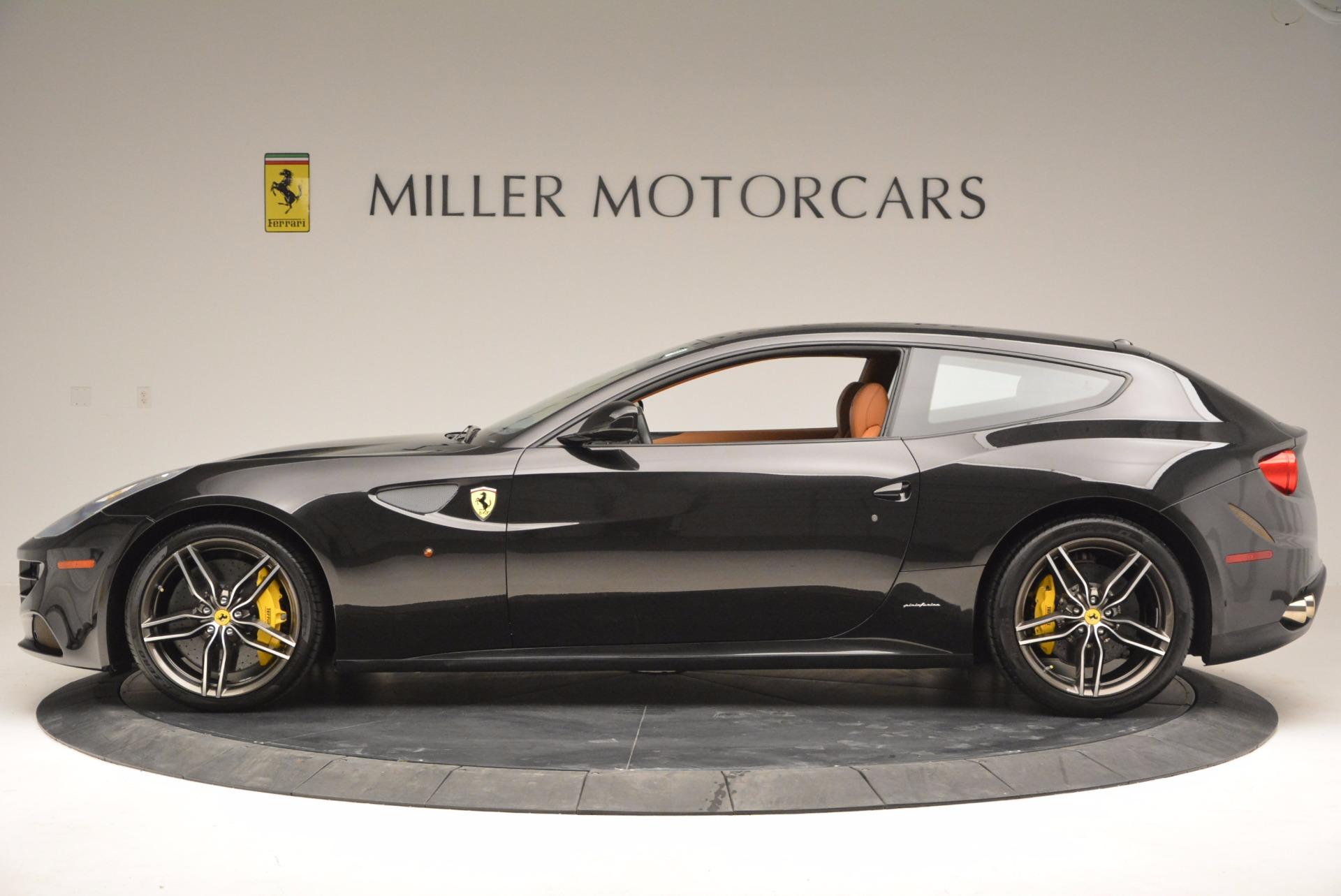 Used 2014 Ferrari FF  For Sale In Westport, CT 887_p3