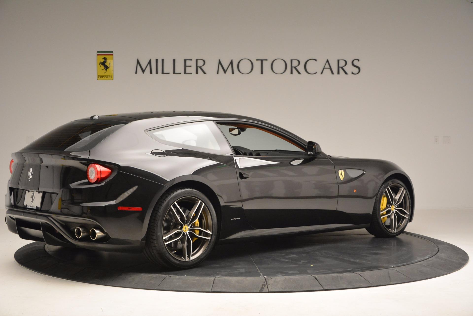 Used 2014 Ferrari FF  For Sale In Westport, CT 887_p8