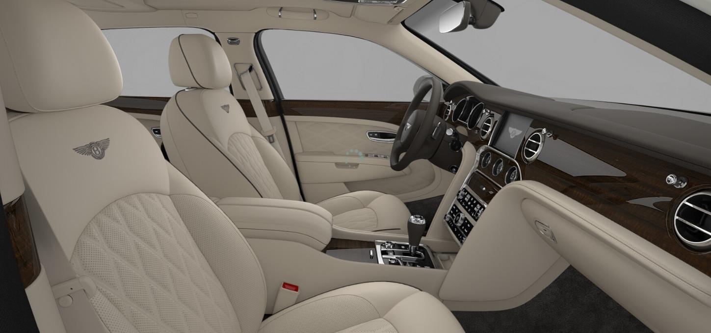 New 2017 Bentley Mulsanne  For Sale In Westport, CT 890_p7