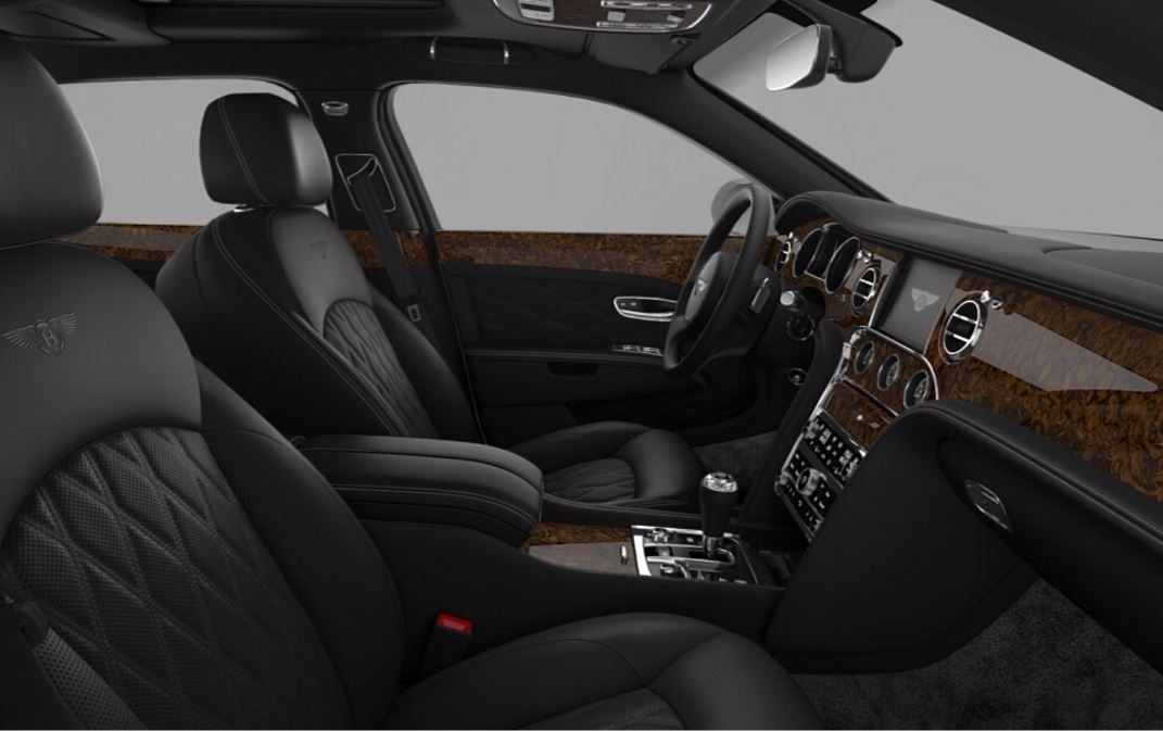 New 2017 Bentley Mulsanne  For Sale In Westport, CT 891_p7
