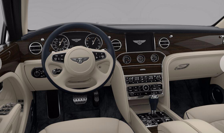 New 2017 Bentley Mulsanne Speed For Sale In Westport, CT 893_p6