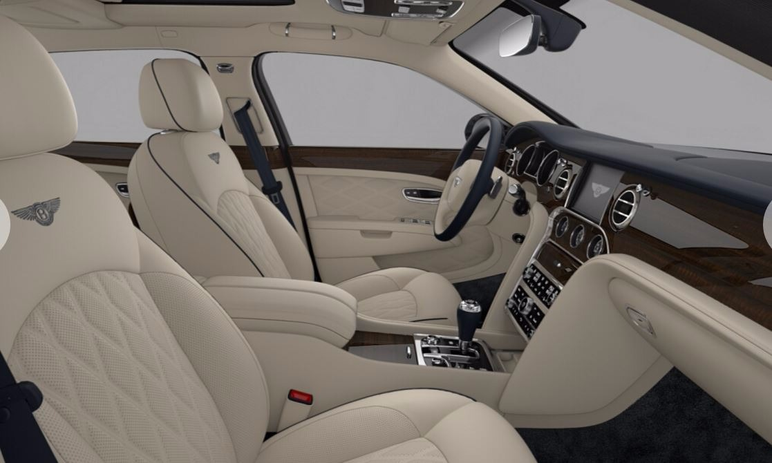 New 2017 Bentley Mulsanne Speed For Sale In Westport, CT 893_p7