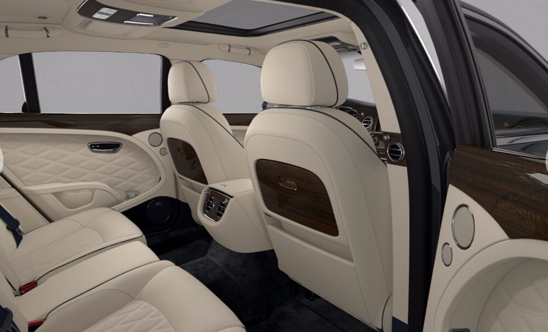 New 2017 Bentley Mulsanne Speed For Sale In Westport, CT 893_p8