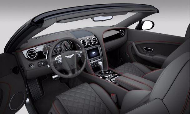 New 2017 Bentley Continental GT V8 For Sale In Westport, CT 894_p4