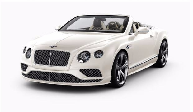 New 2017 Bentley Continental GT Speed For Sale In Westport, CT