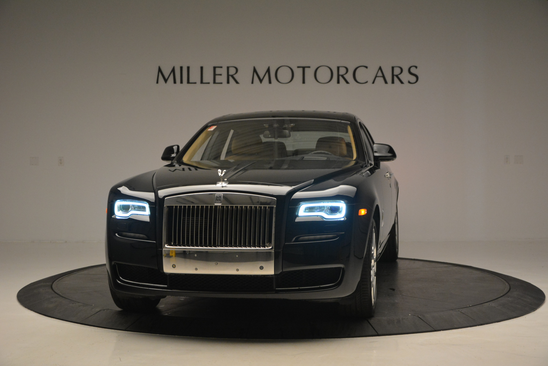 Used 2016 Rolls-Royce Ghost  For Sale In Westport, CT 898_main