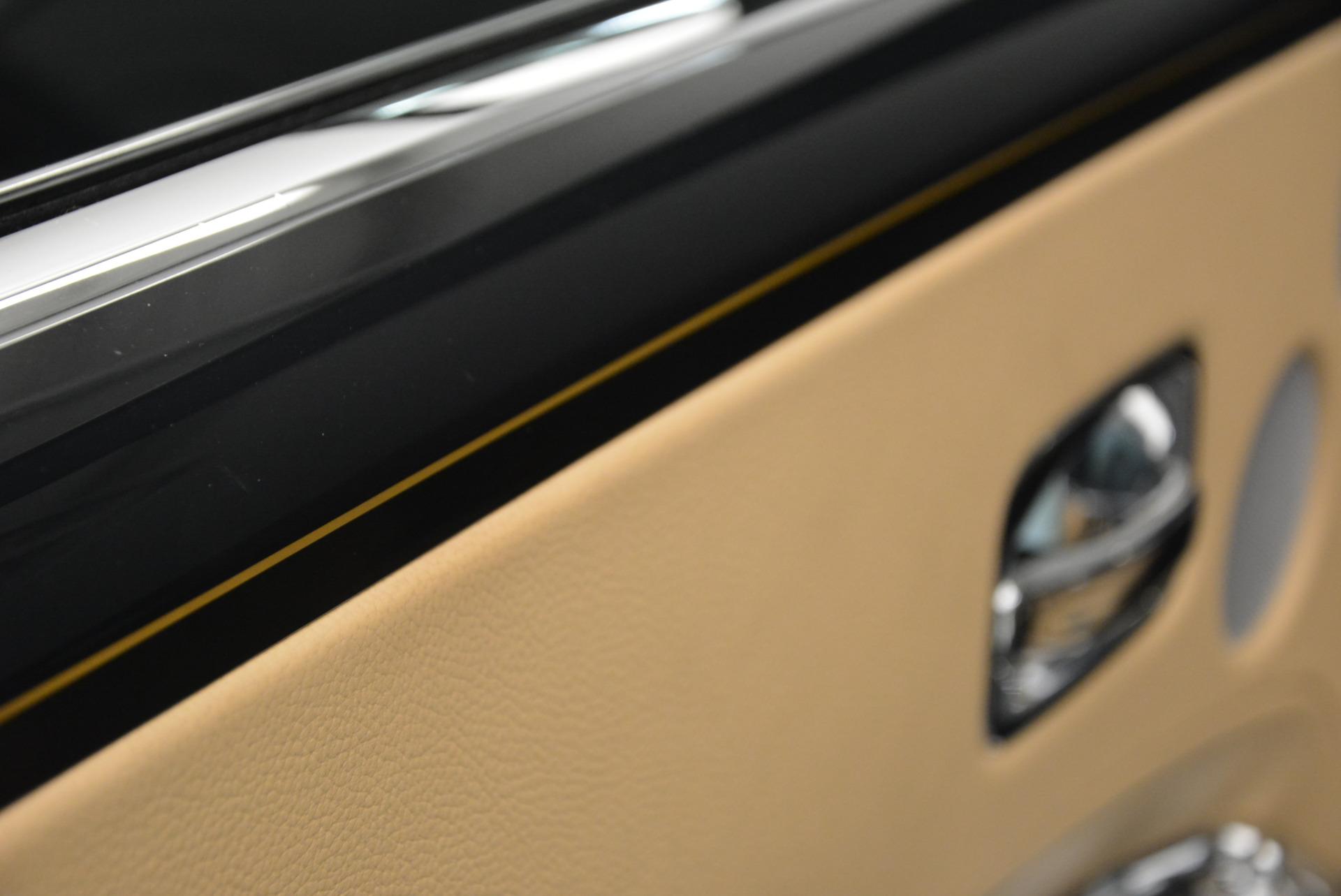 Used 2016 Rolls-Royce Ghost  For Sale In Westport, CT 898_p18