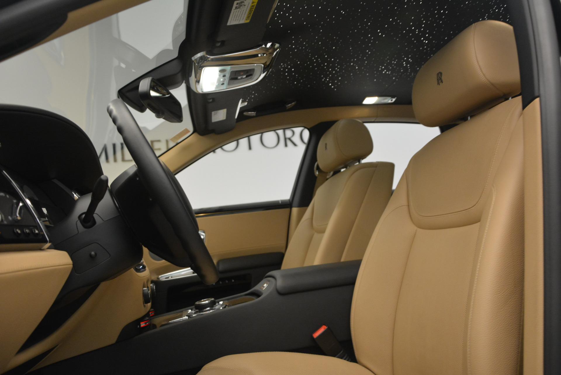 Used 2016 Rolls-Royce Ghost  For Sale In Westport, CT 898_p19