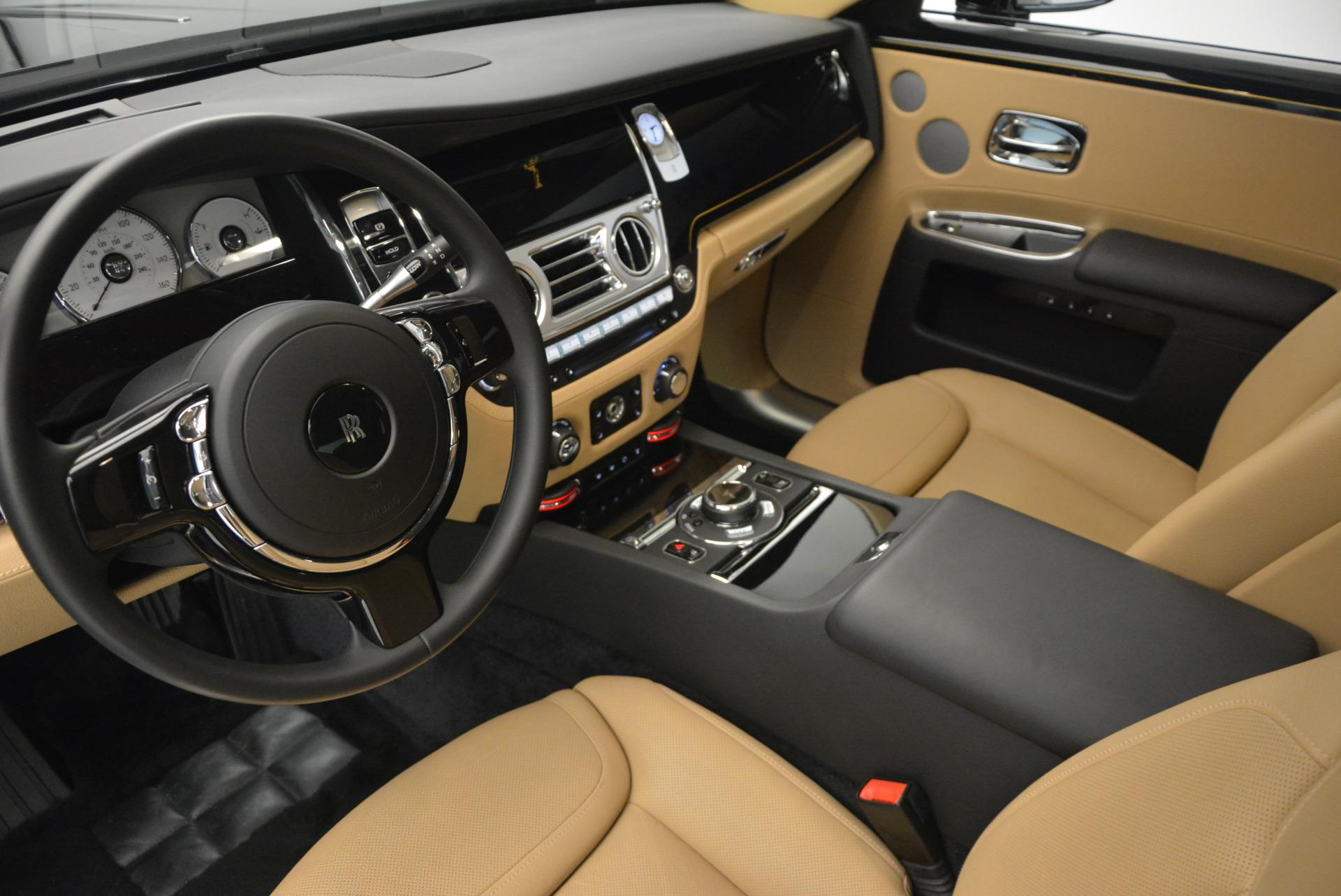 Used 2016 Rolls-Royce Ghost  For Sale In Westport, CT 898_p20