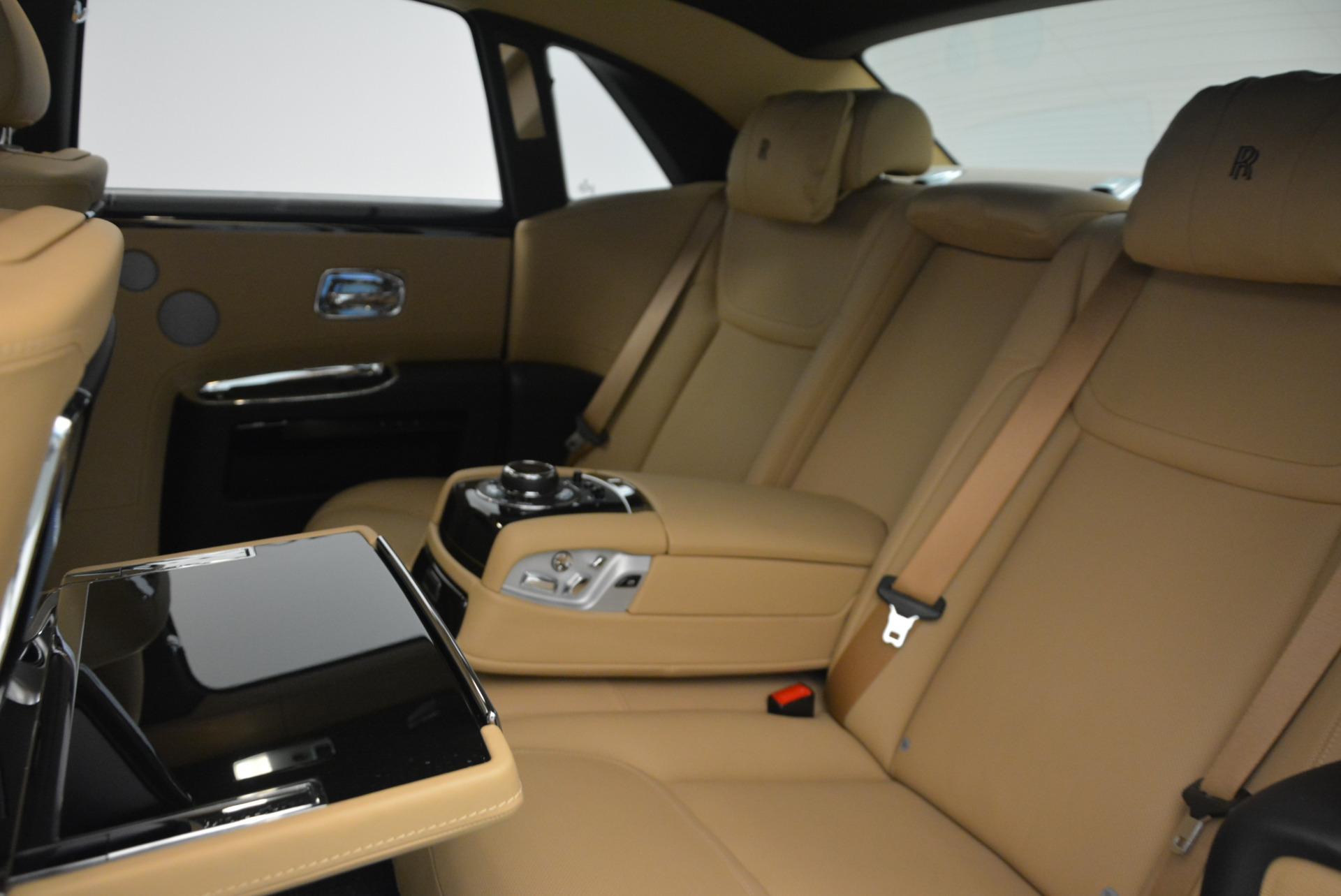 Used 2016 Rolls-Royce Ghost  For Sale In Westport, CT 898_p29