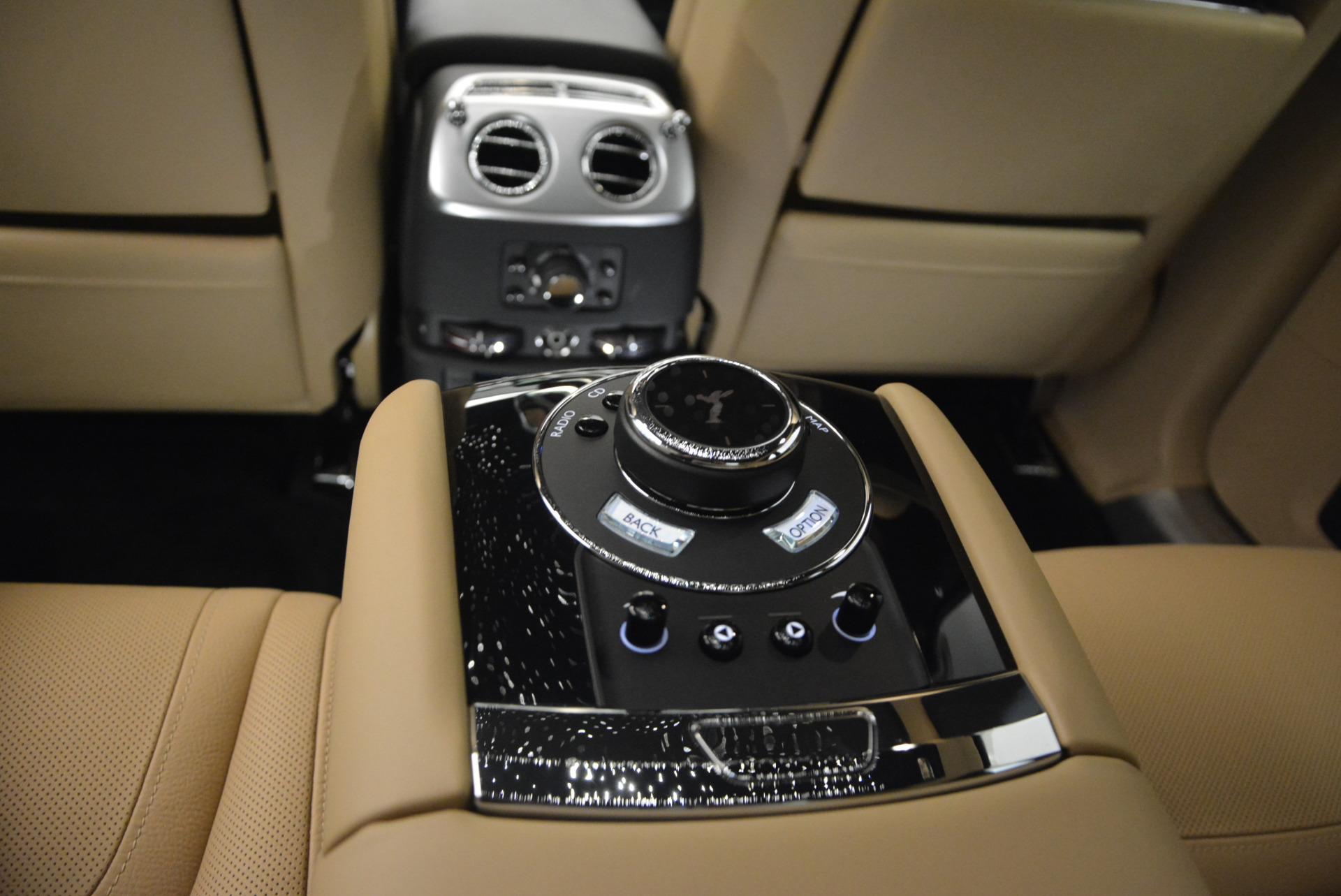 Used 2016 Rolls-Royce Ghost  For Sale In Westport, CT 898_p32