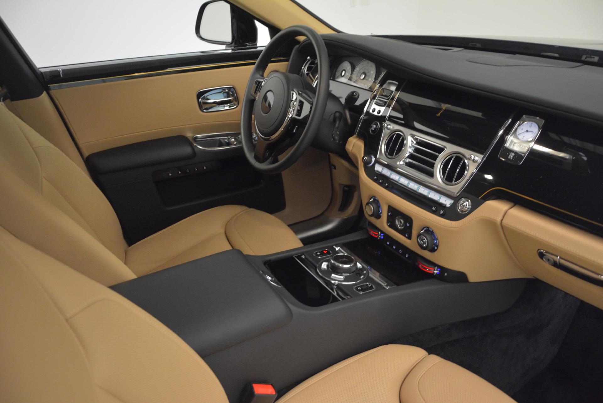 Used 2016 Rolls-Royce Ghost  For Sale In Westport, CT 898_p37