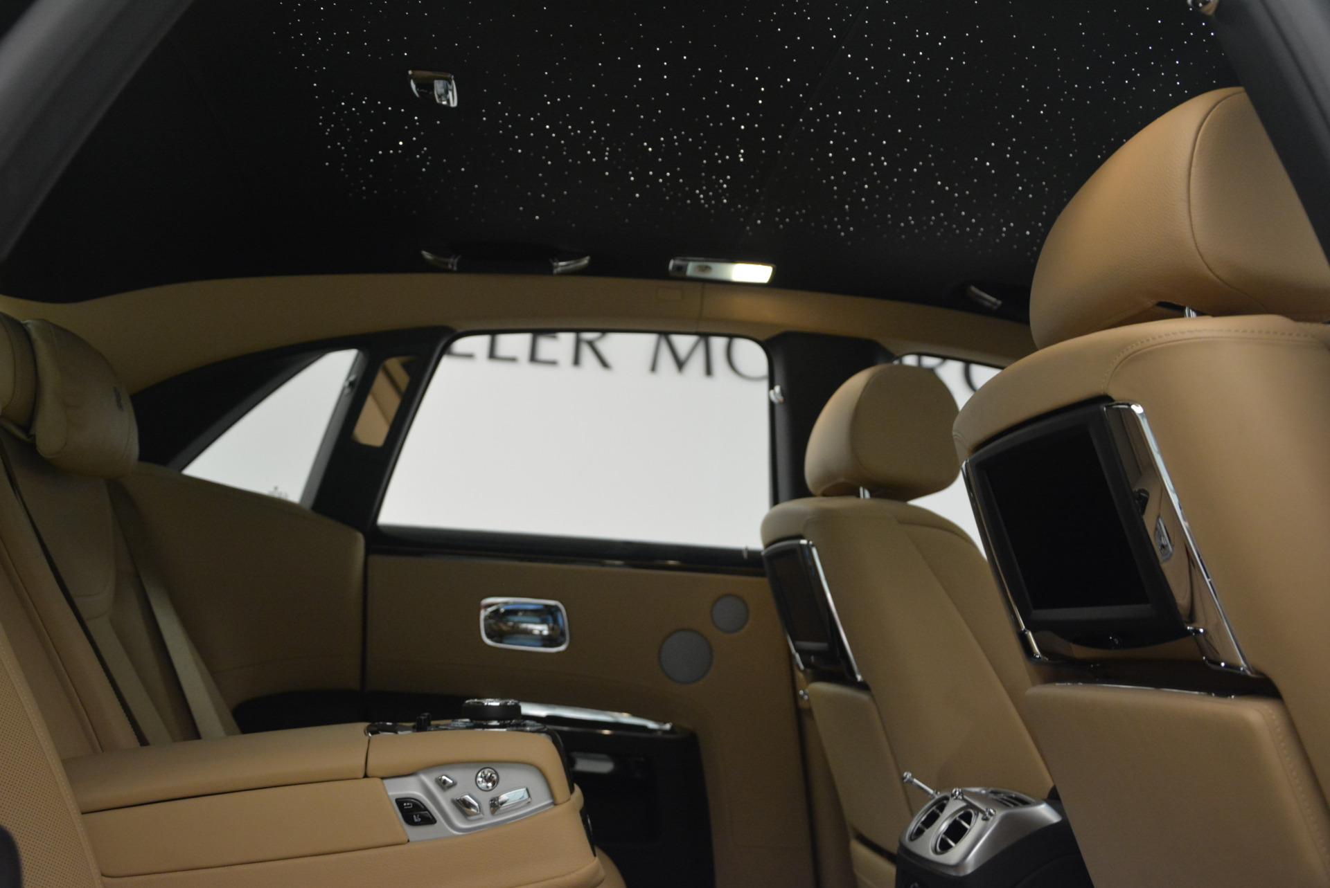 Used 2016 Rolls-Royce Ghost  For Sale In Westport, CT 898_p40