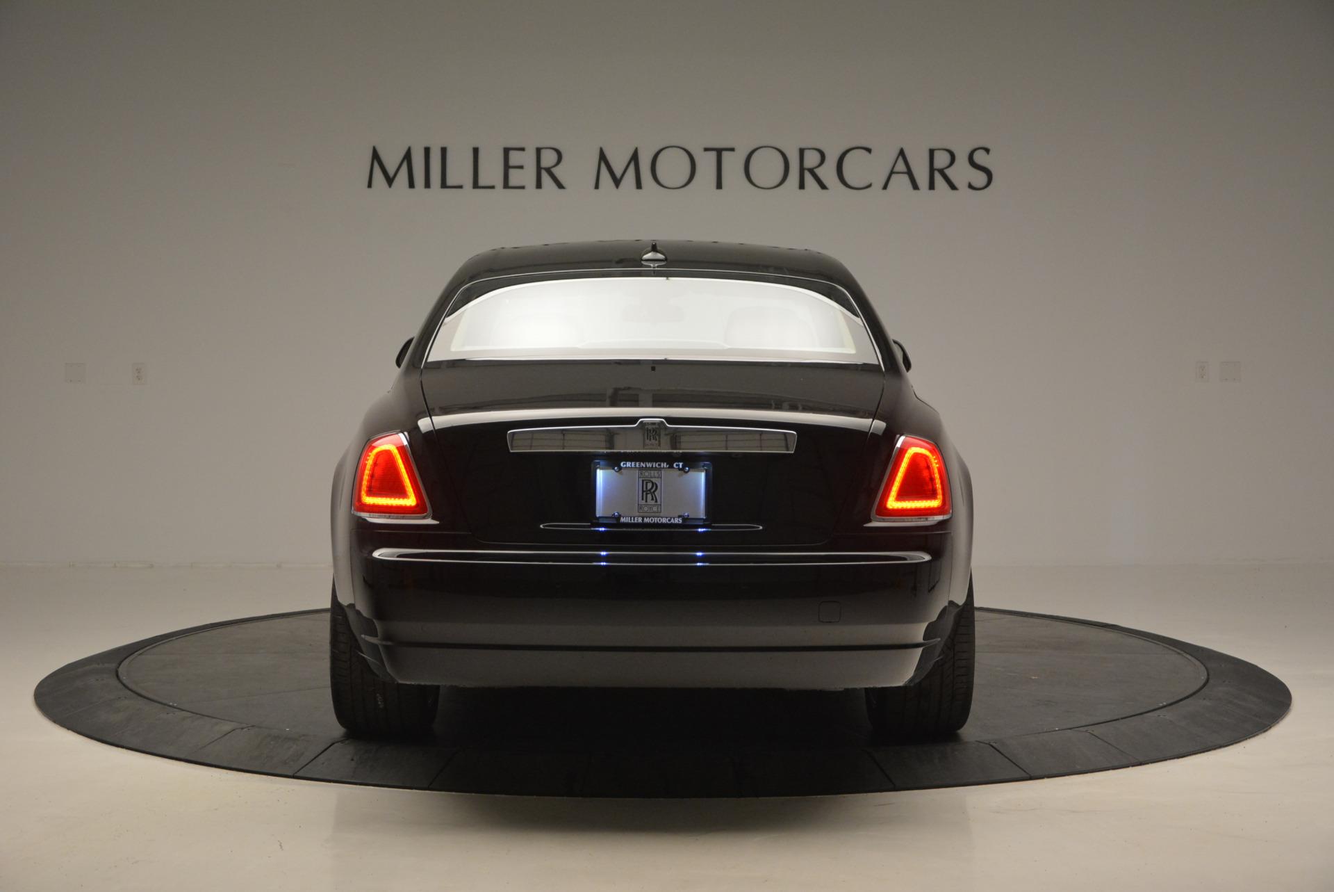 Used 2016 Rolls-Royce Ghost  For Sale In Westport, CT 898_p7