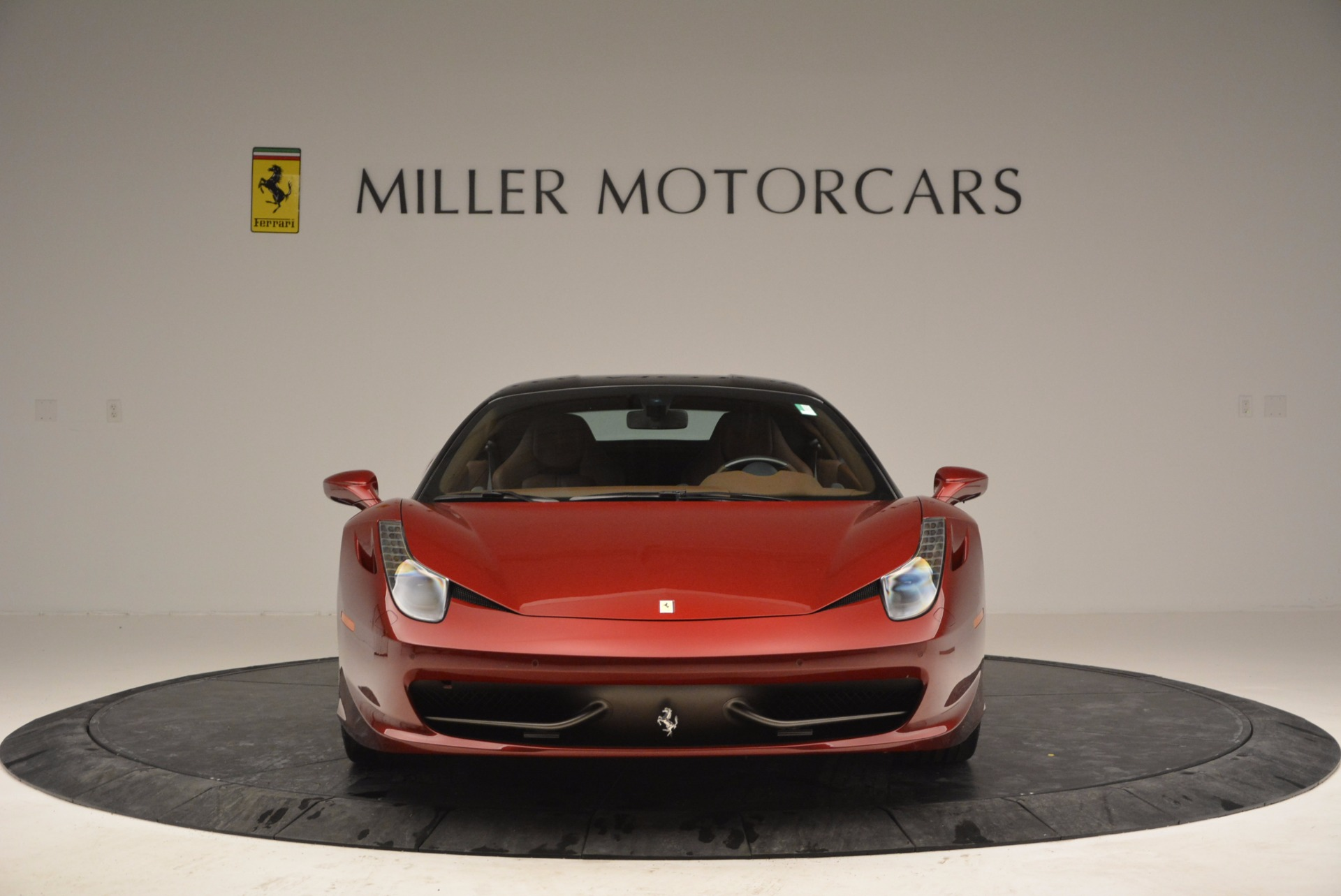 Used 2011 Ferrari 458 Italia  For Sale In Westport, CT 899_p12