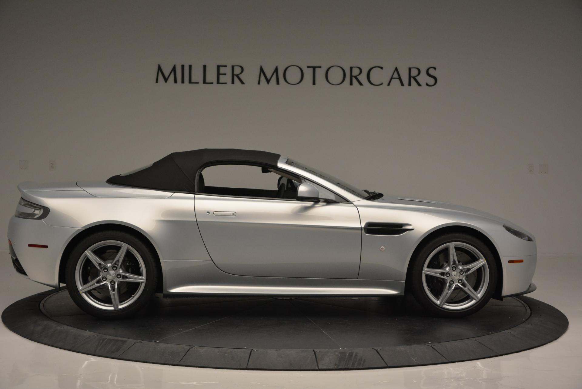 New 2016 Aston Martin V8 Vantage GTS Roadster For Sale In Westport, CT 90_p19