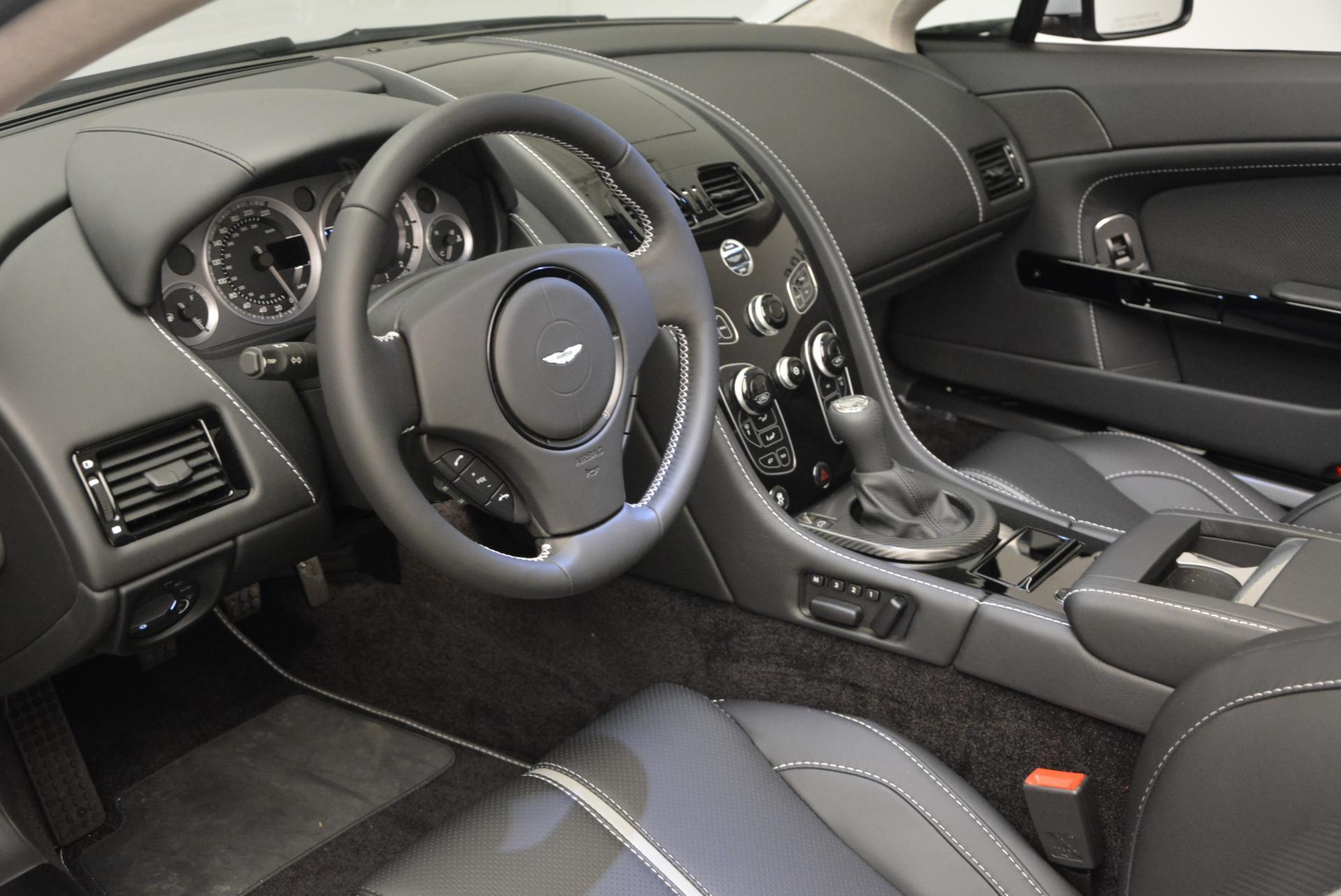 New 2016 Aston Martin V8 Vantage GTS Roadster For Sale In Westport, CT 90_p24