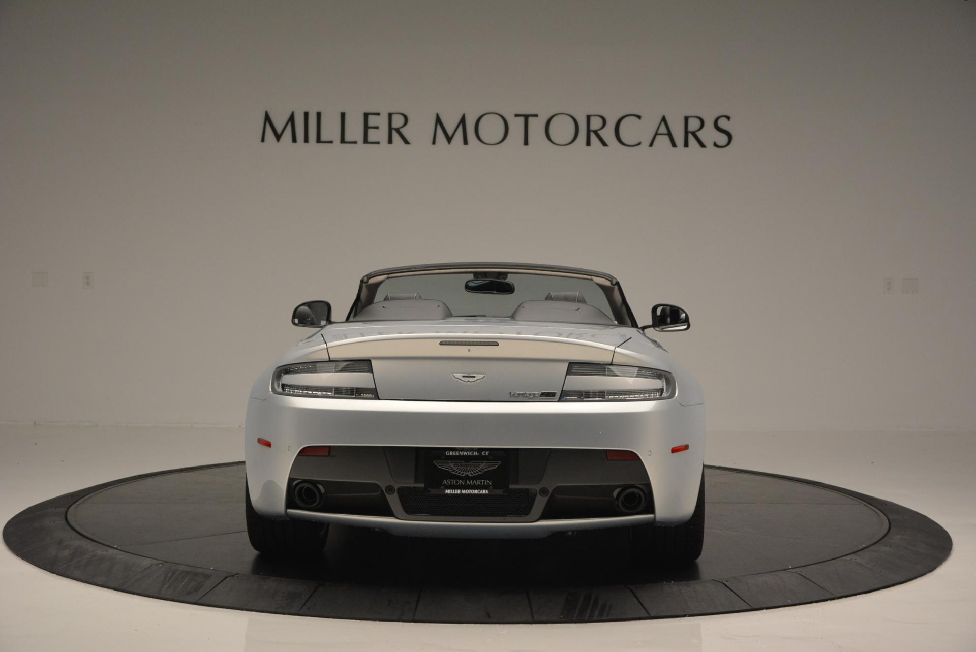New 2016 Aston Martin V8 Vantage GTS Roadster For Sale In Westport, CT 90_p6
